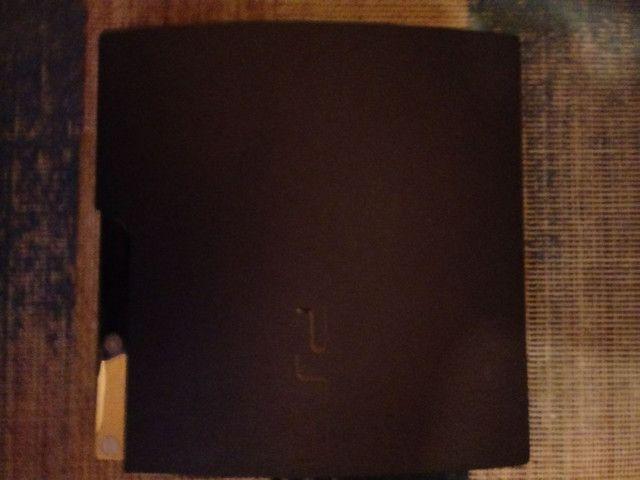 PS3 Slim / Aproveitamento de peças