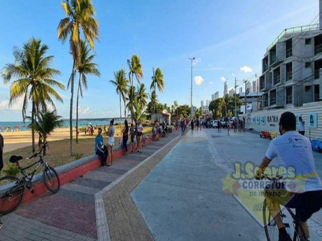 Cabo Branco, Mobiliado, 1 quarto, 36m², R$ 2300, Aluguel, Apartamento, João Pessoa - Foto 14