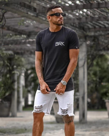 camisas baruk
