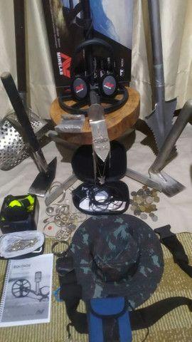 Detector de metal Equinox 800 - Foto 2