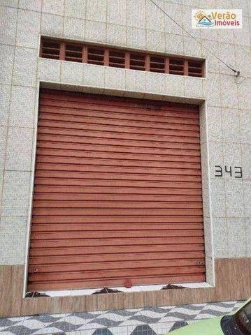 Salão à venda, 41 m² por R$ 95.000 - Suarão - Itanhaém/SP - Foto 3