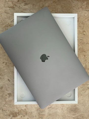 "Macbook Pro 16"" i9 16GB 1TB AppleCare+ ate 02/2023 - Foto 5"