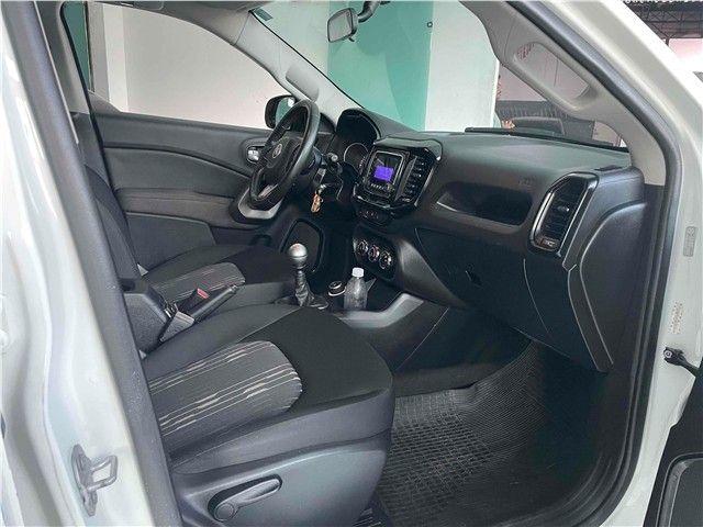 Fiat Toro 2018 2.0 16v turbo diesel freedom 4wd manual - Foto 9