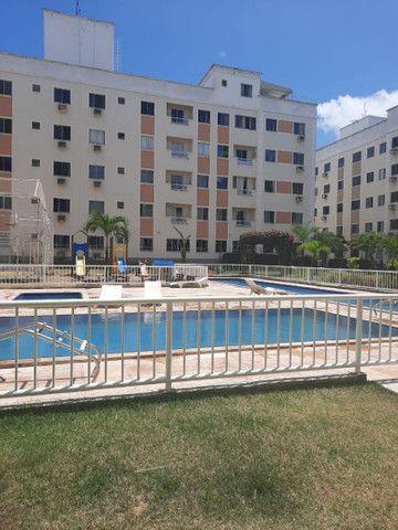 Condominio Lagune Maraponga 2 Quartos 2 Andar Nascente - Foto 2