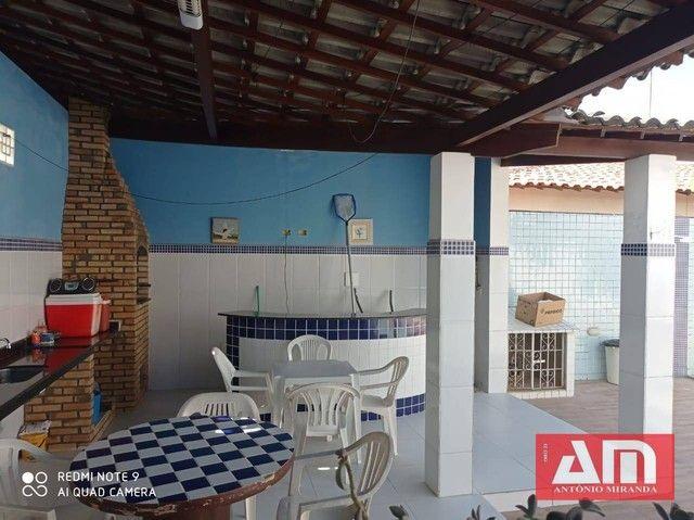 Casa com 5 dormitórios à venda, 280 m² por R$ 650.000 - Gravatá/PE - Foto 9