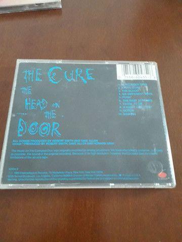 Cd The Cure The head in the Door - Foto 2