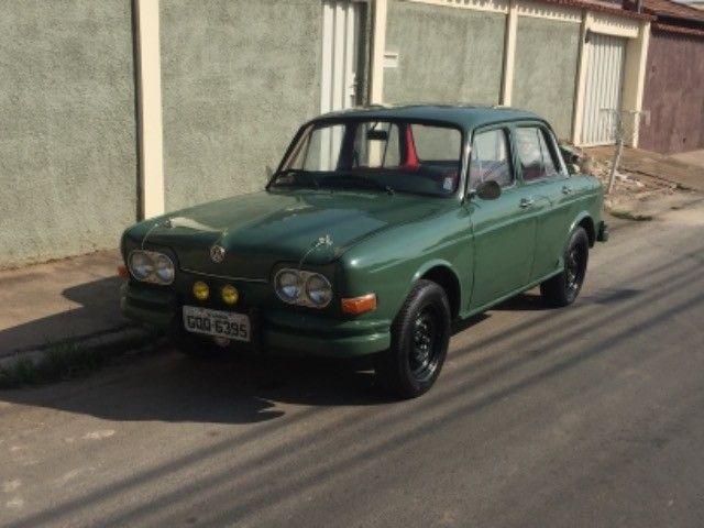 VW1600 - Foto 7