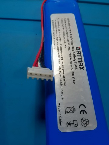 Bateria JBL X treme  - Foto 3