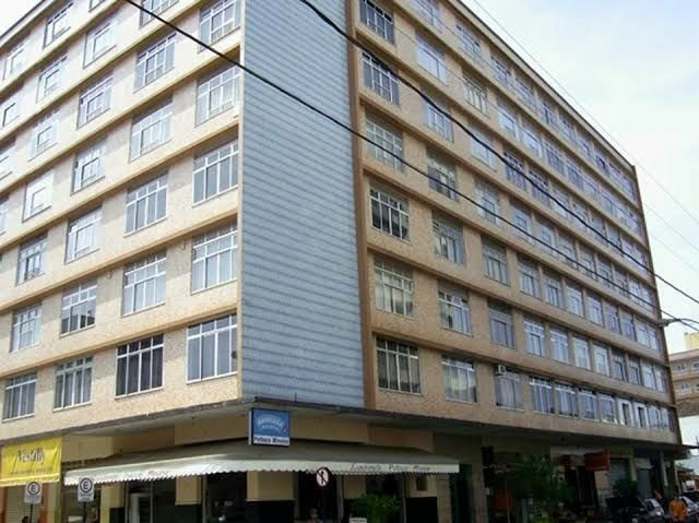 Apartamento á venda em São Lourenço MG