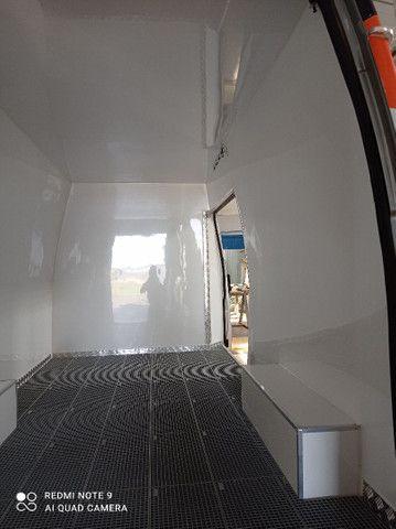 Ford transit refrigerada