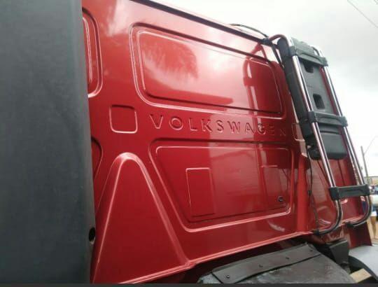 Vw 24250 Truck Caçamba ano 2012 - Foto 6