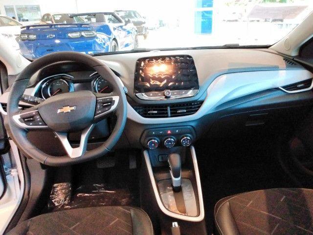 Onix Hatch Premier 2021 -Versão Completa - Foto 11