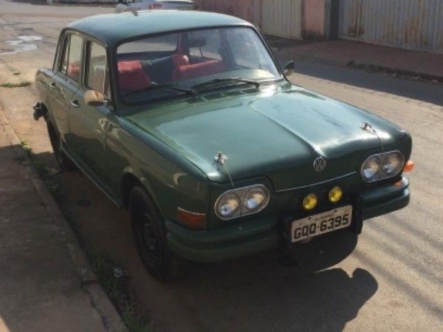 VW1600 - Foto 6