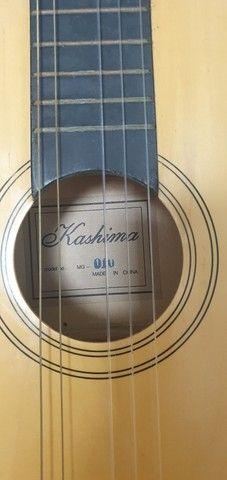 Violão  Kashima - Acústico  - Foto 5