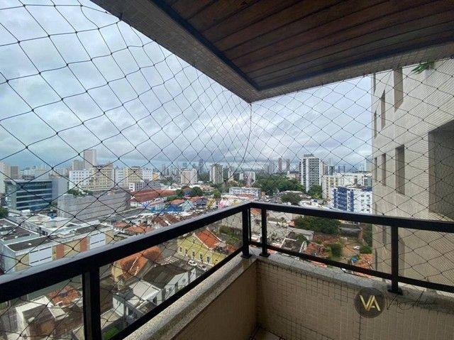 Recife - Apartamento Padrão - Graças - Foto 6