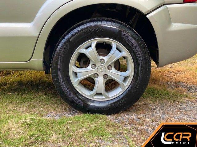 Hyundai Tucson  GLS / 2.0 flex Aut / Extra!  - Foto 12