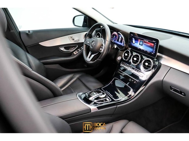 Mercedes-Benz C200 EQ Boost 1.5 Turbo - Foto 10