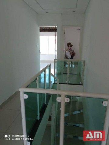Casa com 5 dormitórios à venda, 280 m² por R$ 650.000 - Gravatá/PE - Foto 17