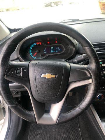 Chevrolet Onix LT 1.4 Troco e Financio  - Foto 7
