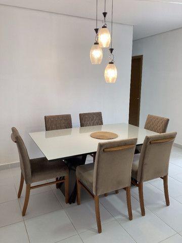 Apartamento mobiliado Residencial La Reserve - Foto 2