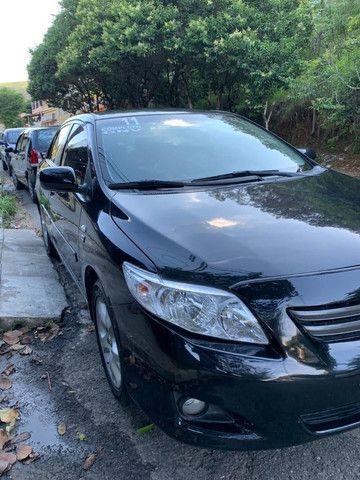 Toyota Corolla GLI 1.8 2011 - Foto 4
