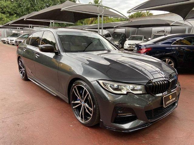 BMW 330i M Sport - 2020 - Foto 4
