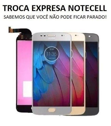 Tela / Display para Moto G5s XT1792 - Melhor Preço do ES e Instalação em 30 Minutos!