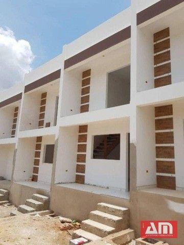 Promoção de Julho Residencial com 5 casas duplex em excelente localização e acesso , Casa  - Foto 9