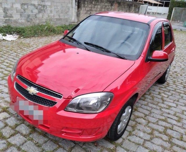 GM-Chevrolet Celta - Foto 9