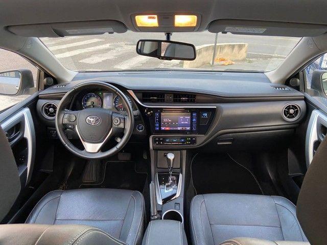 Corolla XEI 2019 R$ 38.990,00 - Foto 7