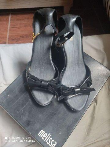 Sandália original melissa - Foto 5