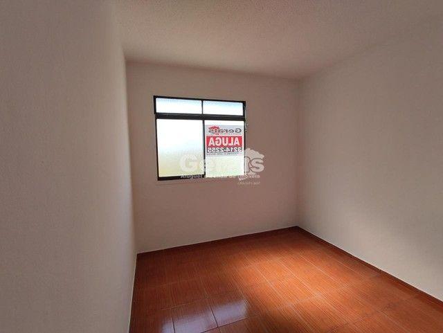 Apartamento para aluguel, 3 quartos, 1 vaga, Santa Clara - Divinópolis/MG - Foto 4