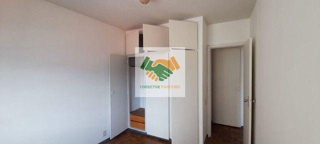 Excelente apartamento com 3 quartos e suíte á venda no bairro Serra em BH - Foto 9