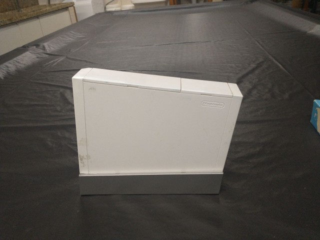 Nintendo Wii completo na caixa  - Foto 6