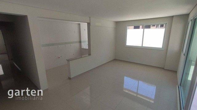 Apartamento Garden com 3 quartos à venda, 104 m² por R$ 840.000 - Caiobá - Matinhos/PR - Foto 3