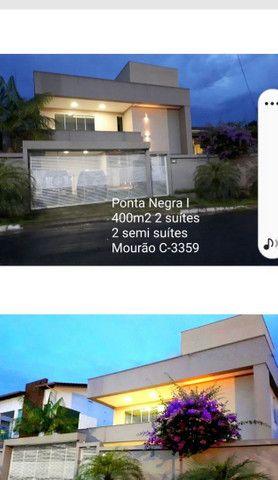 Duplex de altíssimo padrão 4 quartos, lazer, escritório. PN1