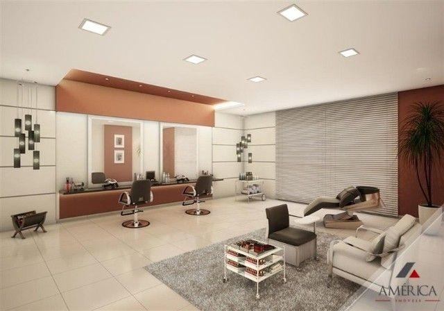 Apartamento Ed. Belle Vie, 110 m², 3/4 sendo 01 suíte no Jardim das Américas. - Foto 6