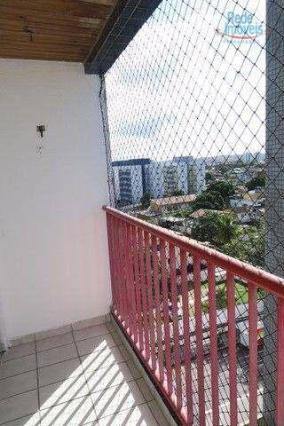 Apartamento com 3 dormitórios à venda, 63 m² por R$ 235.000,00 - Campo Grande - Recife/PE - Foto 4