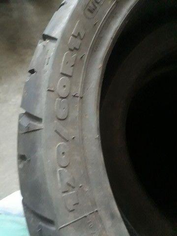 pneus de moto - Foto 2