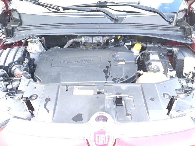 Fiat touro vulcano a diesel  a mais nova da Bahia  - Foto 16