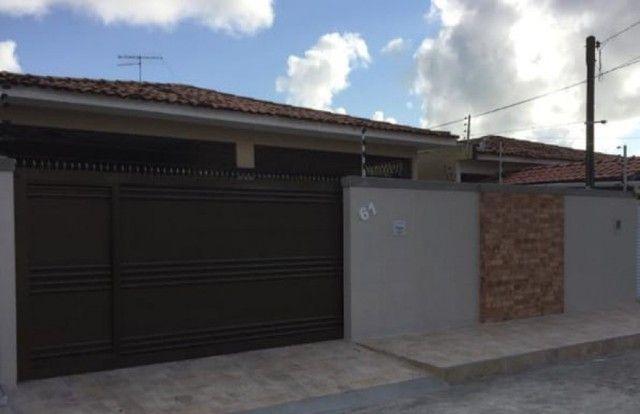 Casa à venda com 3 dormitórios em Bancários, João pessoa cod:009794 - Foto 4