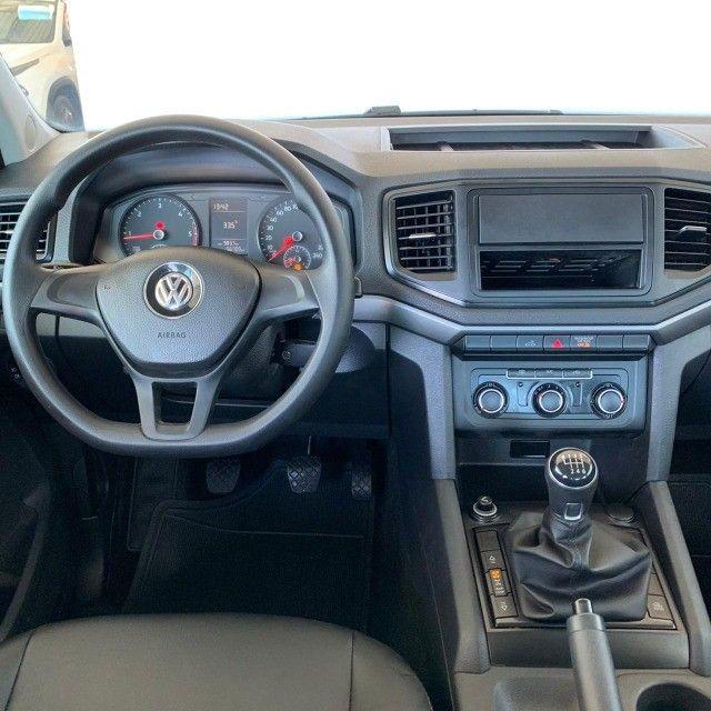 Volkswagen Amarok 2.0 SE 4x4 2019 Diesel Manual *Carro Muito Novo (81) 99124.0560 Brenda - Foto 5