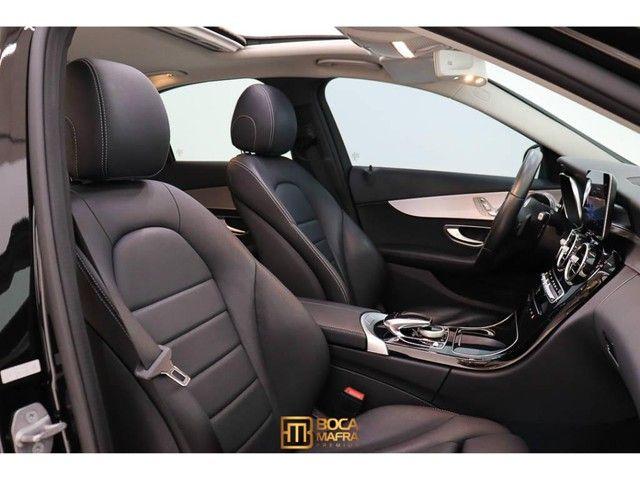 Mercedes-Benz C200 EQ Boost 1.5 Turbo - Foto 12