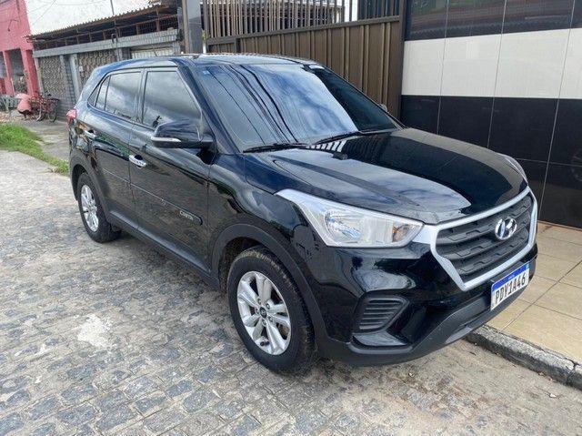 Hyundai CRETA Attitude plus 2018 automático- extra - Foto 2