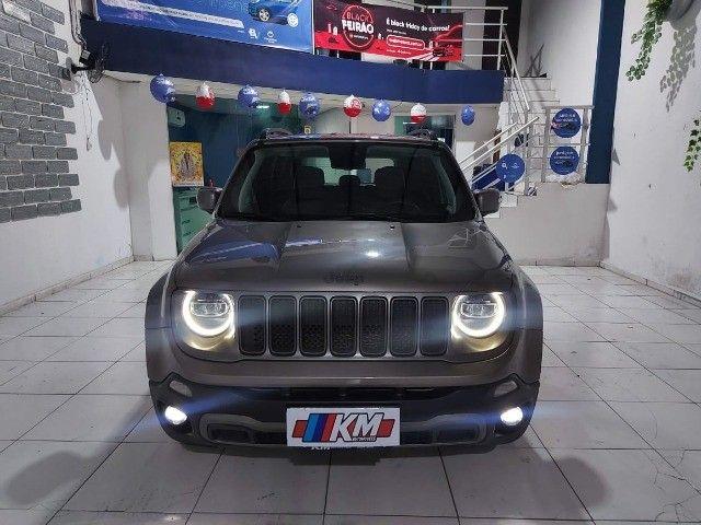 Jeep Renegade 1.8 Limited  2019  Automático  - Foto 6