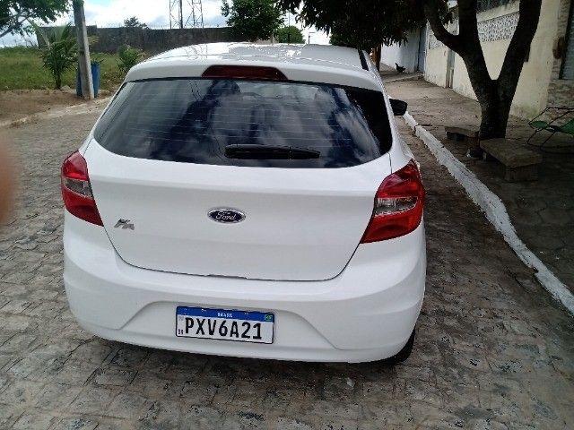 Ford Ka - Foto 10