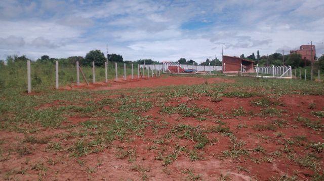 Terreno de 1000 M2 (20x50), Bairro Jardim Gramado - Tatuí