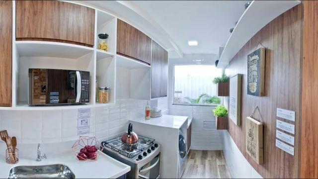 Vista alegre, iraja, Lançamento apartamento 2 Qts, entrada parcelada, faça simulação - Foto 7