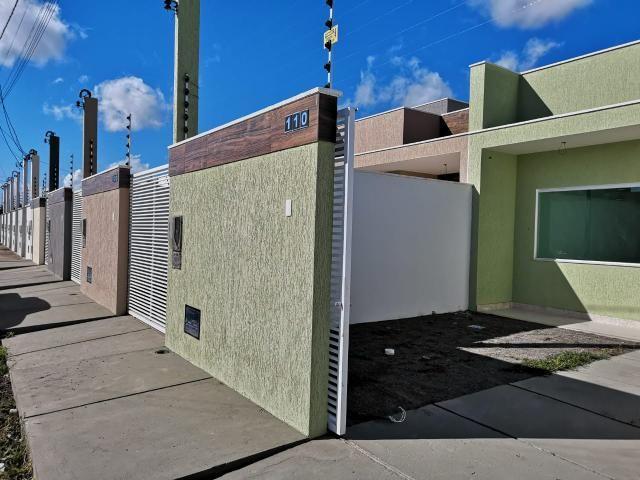 Venha morar no bairro Vetor de crescimento SIM Casa de 3/4csuite - Foto 4