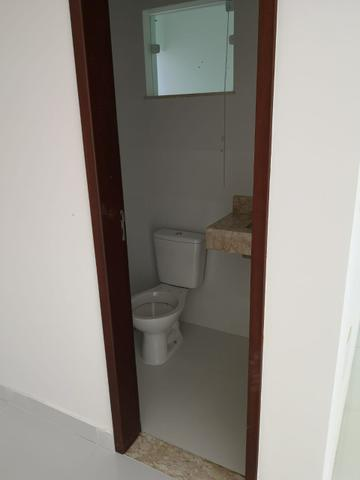 Venha morar no bairro Vetor de crescimento SIM Casa de 3/4csuite - Foto 17